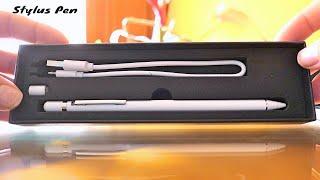 XIRON - Smart Rechargeable Stylus Pen