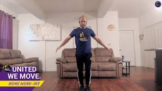 Grab a Slice of Fitness with Trainer Josh