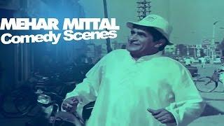 Mehar Mittal - Comedy Scenes | Batwara
