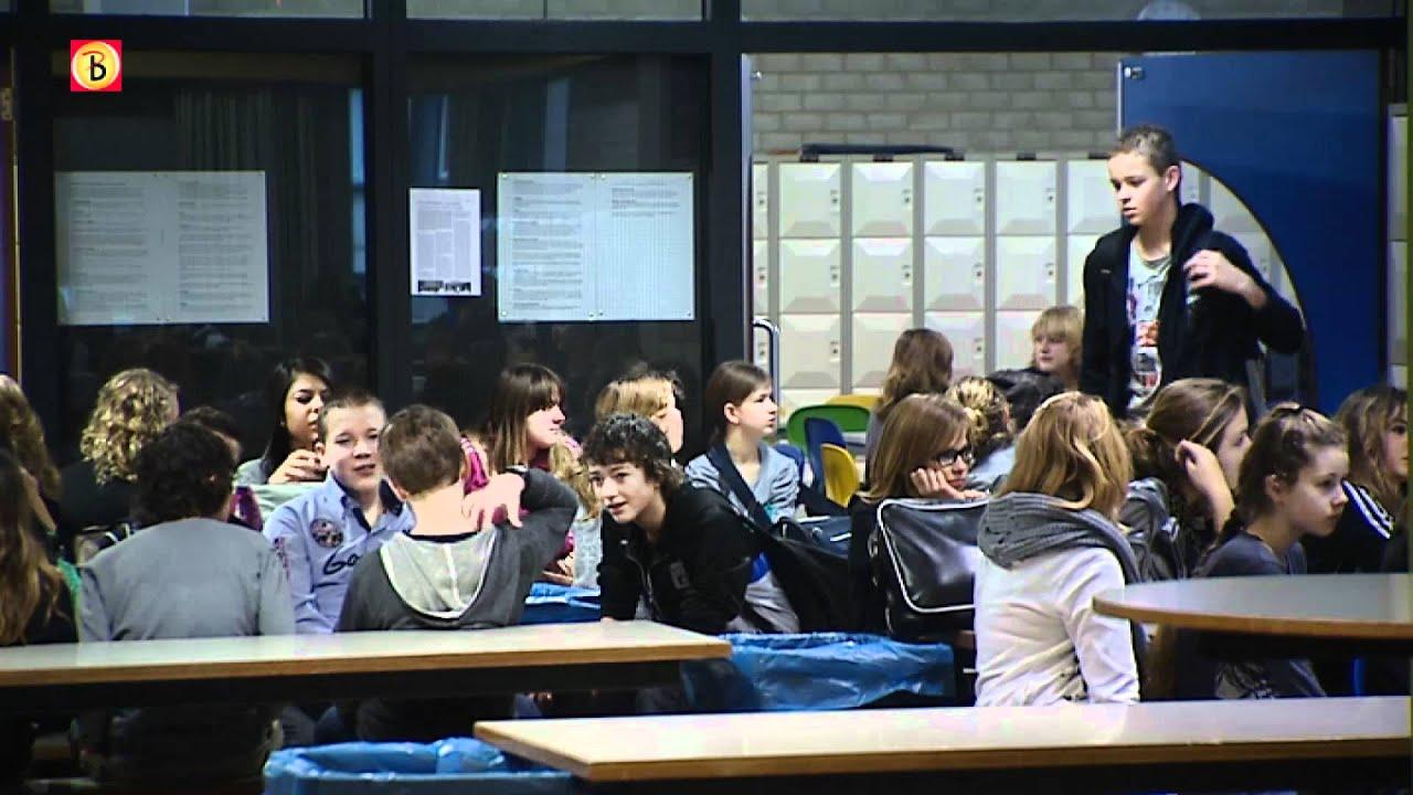 Elsevier Dongemond in Made is beste vmbo school van NL ...