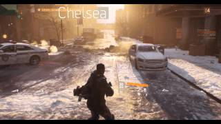 Tom Clancy's the Division: how to fix mouse lags, drop fps 720p60