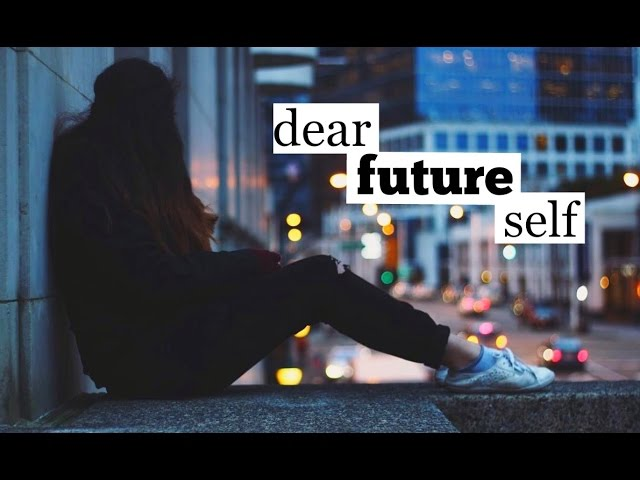 Dear Future Self | SmielyKhurana
