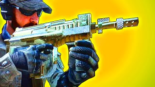 BEST SMG EVER in COD HISTORY!?