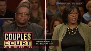 Husband Says Wife Was With Other Men, She Says She Just Used A Toy (Full Episode) | Couples Court