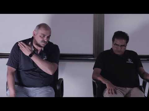 Raamdeo Agrawal & Mohnish Pabrai; Q&A session with Dakshana Scholars, Oct. 26, 2017