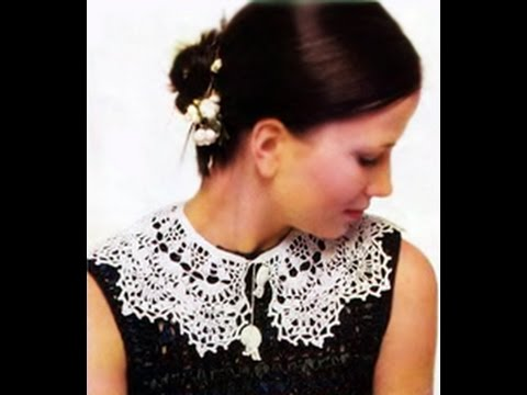 Схема к шарфу Иней в ноябре. Обсуждение на LiveInternet