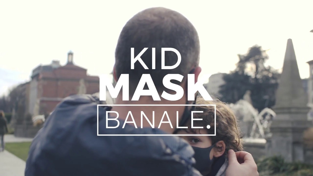 Download Banale Active Mask - Made for Explorers