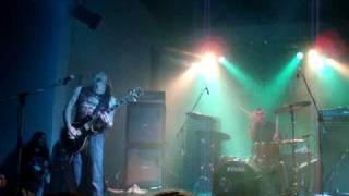 Wino - Skybone (Live at Doom Shall Rise 2009)