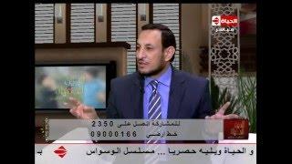 داعية إسلامي: 'ناس بتعمل ولادهم نطق الشهادتين وآخريين ازاي يشتموا عمهم'.. (فيديو)