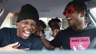Aux Battles HYPE Feat Young Thug, DaBaby, XXXTENTACION.mp3