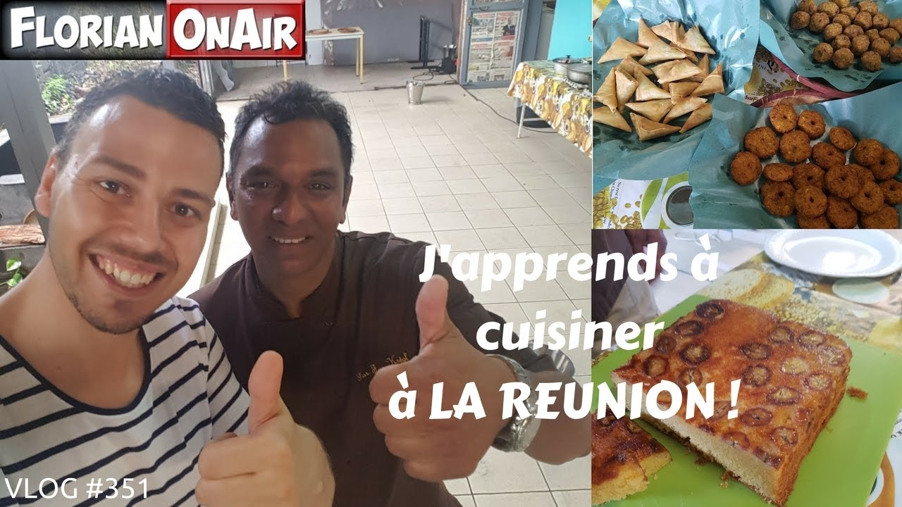 J 39 apprends a cuisiner la r union vlog 351 doovi for J apprends a cuisiner