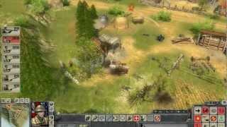 Faces of War #3 1/2 part [PL] HD - FaelQuest Play - Misja, która wymaga myślenia