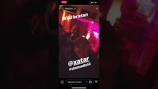 CAPITAL BRA feat. XATAR & SAMY - ICH LIEBE ES (IG STORY HÖRPROBE)