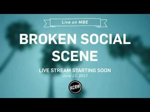 Broken Social Scene - KCRW Performance 2017