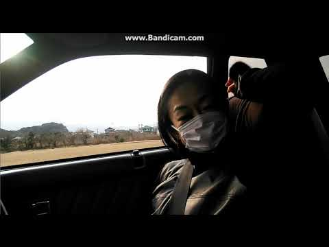 スカイライン R31の女 R30 R32 R33 R34 R35 運転動画
