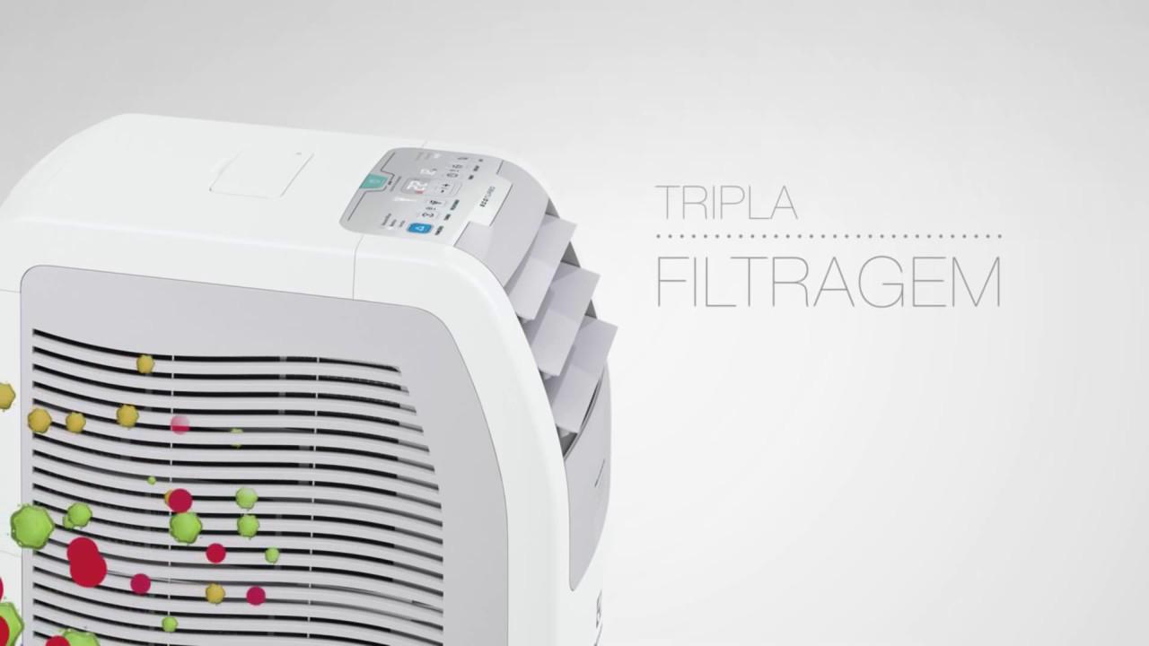 Compraderas electrolux aire acondicionado port til youtube - Aire condicionado portatil ...