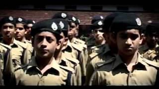 Student Police Cadet (SPC) Promo Film by Artist Nandan Pillai