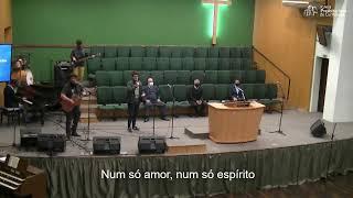 14-06-2020 - 19hs - Rev Davi Nogueira