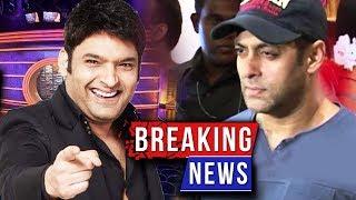 आ गया Kapil Sharma का नया GAME SHOW, Salman Khan को पहली बार आया FANS पर गुस्सा