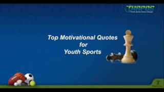 Sports  Motivational Quotes by  Great  Athletes