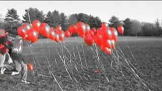 99 Red Balloons Music Video