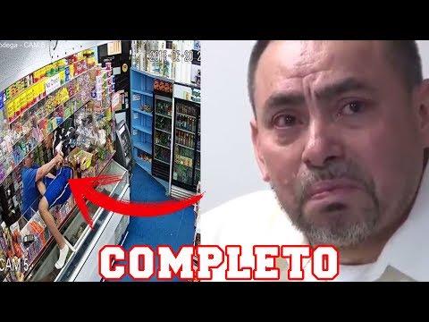 El Bodeguero Explica Todo Lo Que Paso Con Junior En la Bodega VIDEO COMPLETO