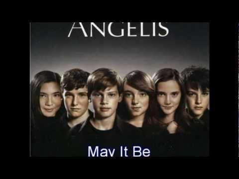 Angelis May It Be