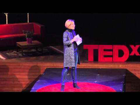 The Evolution of Ballet | Darcey Bussell | TEDxYouth@CLSG