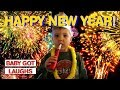 Happy New Year Baby! | Happy New Year From Baby Got Laughs!