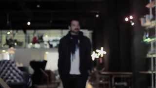 Gardenias seating collection  - Video