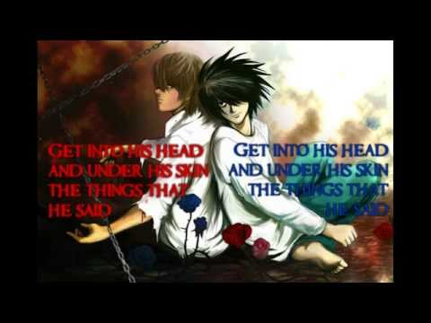 Death Note Musical NY Demo [Lyrics] [HD] Playing His Game