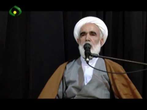 زمزم معرفت   پرسش و پاسخ معادشناسی   جلسه دوم   حجت الاسلام محمدی ۳ از ۴