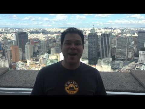 Sao Paulo, Brazil Summer Missions Recruitment Video