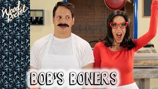 Bob's Burgers Porn Parody: Bob's Boners (Trailer)