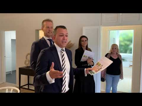 Cremorne auction sold under the hammer as Sydney property market rebounds swiftly