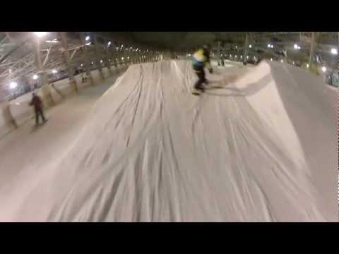 SnowTripje Landgraaf Snowworld