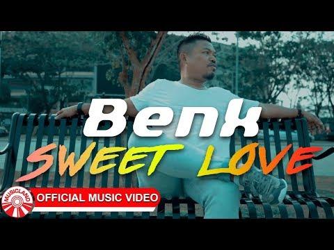 Benk - Sweet Love [Official Music Video HD]