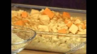 2 Chefs, G. Garvin & Helen Roberts & 5 Ways To Bring Comfort To Your Kitchen