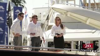 Zeelander at Miami Boat Show
