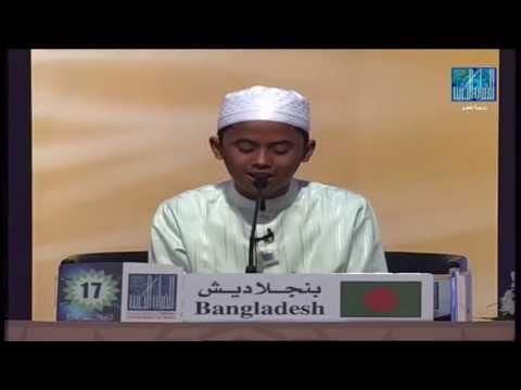 محمد نجم الثاقب رمان ; بنجلاديش , MOHAMMAD NAZMUS SAKIB RUMMAN , BANGLADESH
