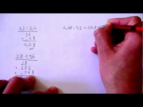 schriftliches Addieren mit Zehnerübergang | Mathematik - einfach erklärt | Lehrerschmidt from YouTube · Duration:  4 minutes 20 seconds