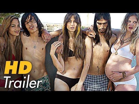 MARFA GIRL Trailer (2015) Larry Clark