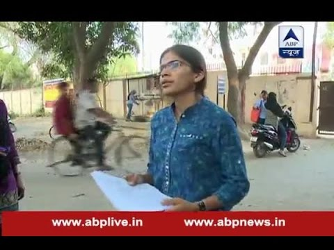 Move to cancel my admission is a conspiracy, claims students' union Prez of Allahabad Univ
