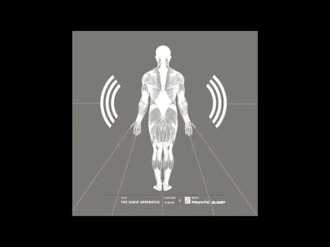 Frantic Bleep - The Sense Apparatus