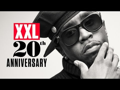 Diddy Reveals His Personal Keys to Longevity - XXL 20th Anniversary Interview