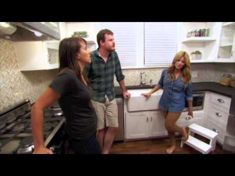 Diy kitchen crashers wall of wood kitchen youtube Is kitchen crashers really free