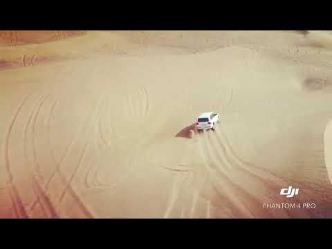Desert Safari Dubai 2019