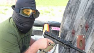 Play Paintball Like a Pro EP-02