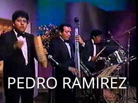 Pedro Ramirez y su orquesta