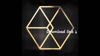 [Full Album CD 1] EXO – The 2nd Album 'EXODUS' Download